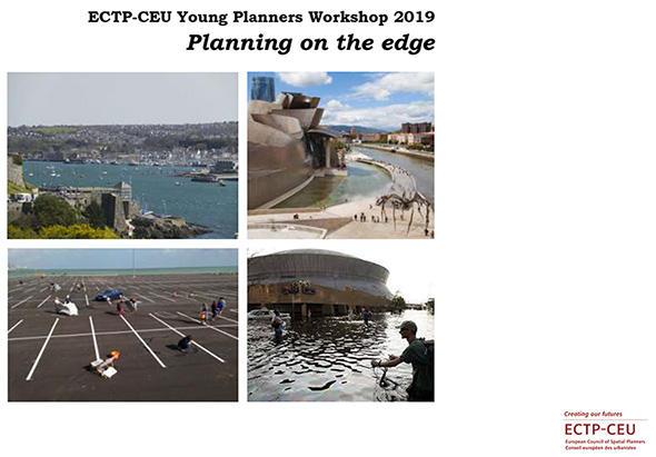 ECTP-CEU Young Planners Workshop 2019