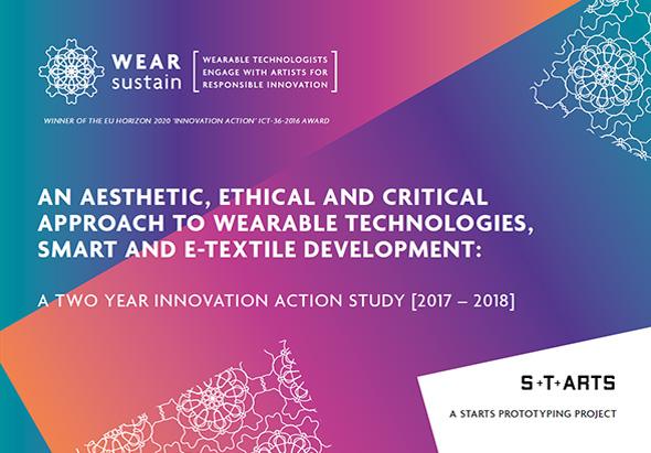 WEAR Sustain – A Two Year Innovation Action Study