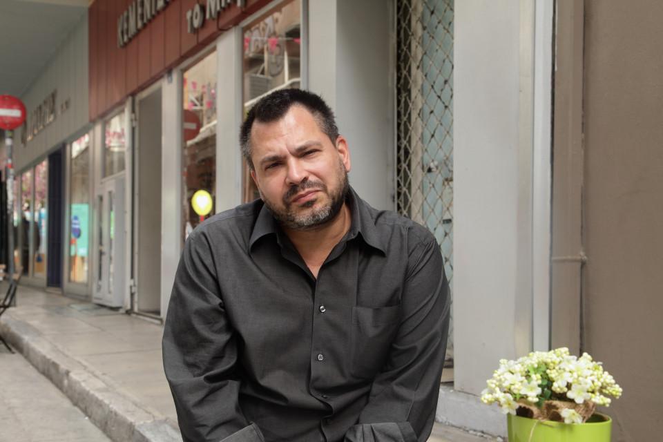 Thanasis Moutsopoulos, Keynoter