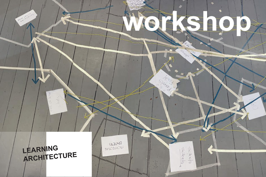 Workshop Learning Architecture