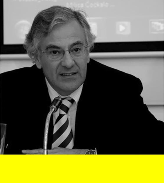 João Pereira Teixeira, Keynoter